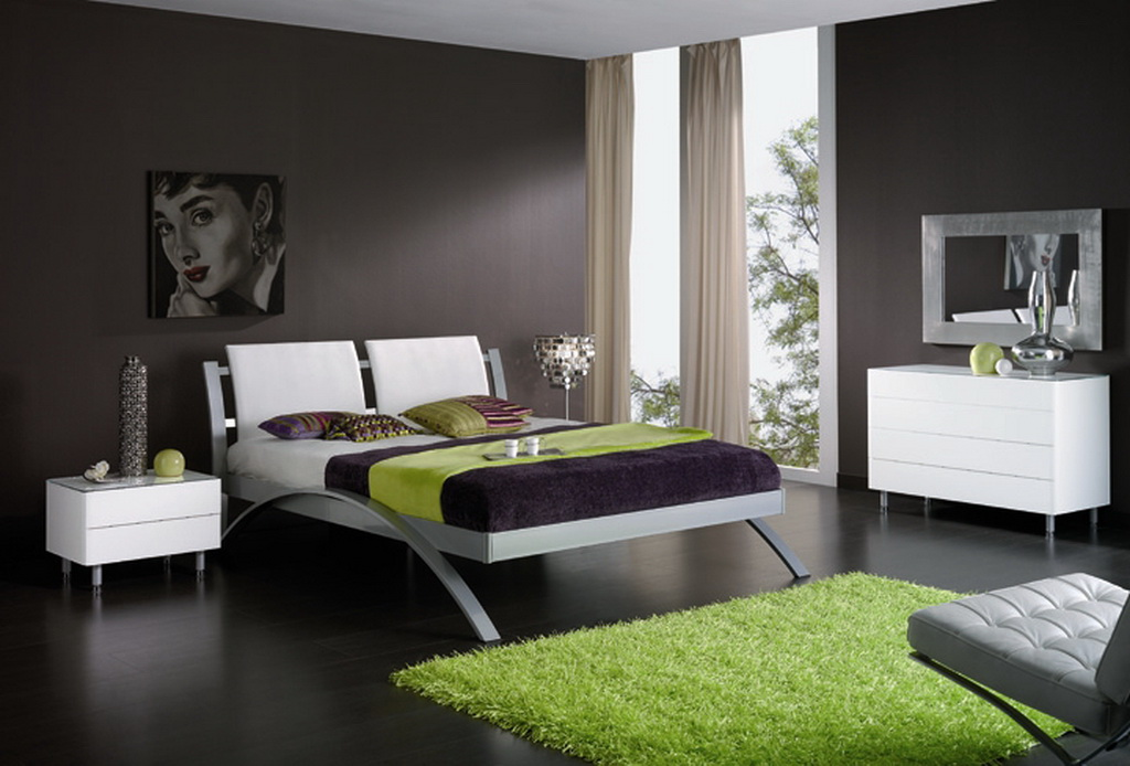 Bedroom colours bedroom color ideas Bedroom colors and ideas